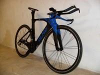 Bicicletta marca ''Olmo 911'' colore blu