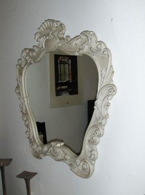 Telematics Auction Bianchini e Capponi Mirror on sale | DoAuction