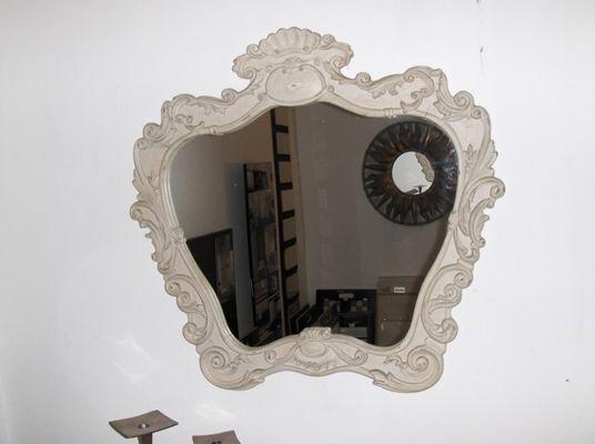 Telematics Auction Bianchini e Capponi Mirror on sale | DoAuction