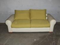 Coppia divani marca Eraclesofà, modello Cimabue