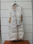 Stock composto da: n° 20 pz (Giubbotti, cappotti e giacche)