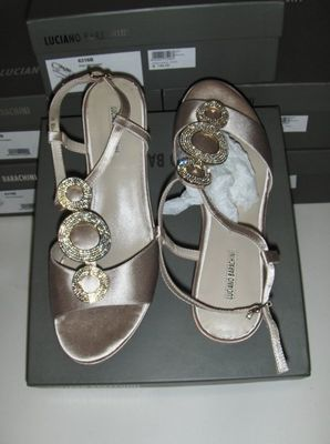 low priced 51c87 8b267 Telematics Auction Women's Shoe Stock Brand