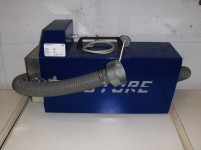 Aspiratore portatile fumi di saldatura PSW10