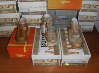 N° 31 paia di scarpe ortopediche marca