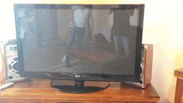Televisore LG 55 pollici circa