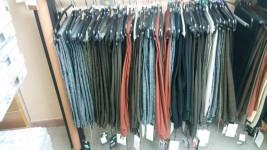 Stock di 113 Pantaloni da uomo