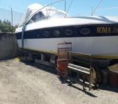 Imbarcazione RIVER CRAFT 36