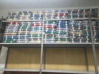 STOCK  - 400 confezioni di filato di Grignasco