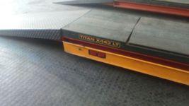 Ponte elevatore TITAN X443 LTL