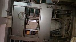 Pressa idraulica a colonna marca Bignozzi