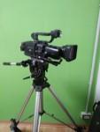 Telecamera Pro VHD marca JVC