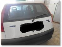 Autocarro Fiat Punto Van anno 2000