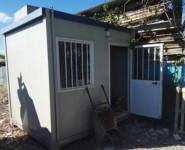 Stock attrezzature per ufficio,attrezzature edili, materiale edile ed n. 2 Beni ...