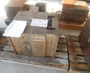 Stock Stampi di produzione