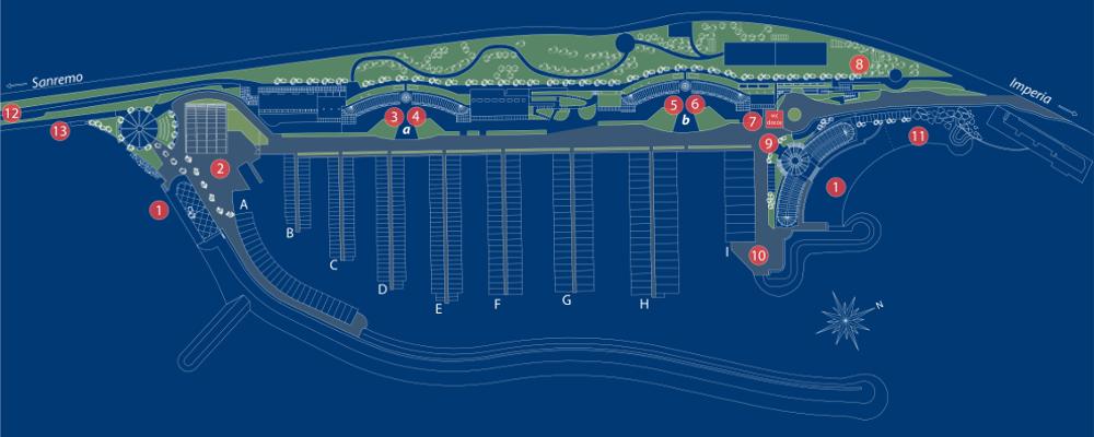 mappa-porto