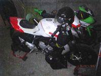 Moto MV Agusta Brutale 800