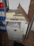 Stock Macchine elettroniche d'ufficio