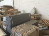 Stock beni mobili attrezzature professionali da ufficio