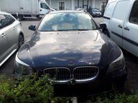 Autovettura BMW, modello BMW AG 568L PX71 AB, 530D