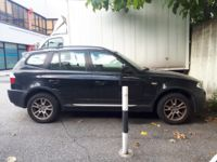 Autovettura BMW, modello X3