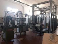 Stock Macchinari e attrezzature industriali