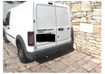Autocarro Ford Transit Connect