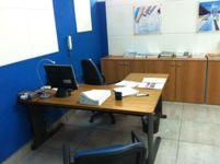 Stock attrezzature e arredamenti da ufficio