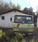 Autocarro Nissan L35 095
