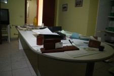 Mobili Per Ufficio Reggio Calabria : Stock arredamento ufficio in vendita su astemobili