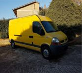Autocarro Furgone Renault FDCTL6