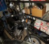 Motociclo Cagiva 8F SST 350