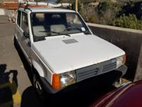 Autocarro FIAT Panda CTG 1100