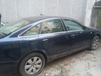 Autovettura Audi A6, benzina, cambio automatico