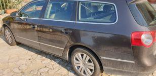 Autovettura Volkswagen Passat