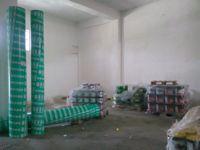 Stock di materiale per l'edilizia