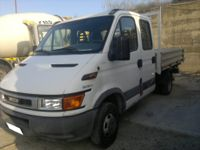 Autocarro Iveco 35A