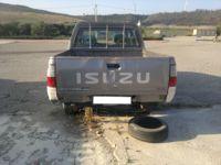 Autocarro Isuzu Motors 3.1. D turbo