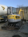 Escavatore New Holland