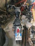 Motociclo Yamaha XV500