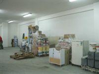 Stock di attrezzature elettroniche ed idrauliche