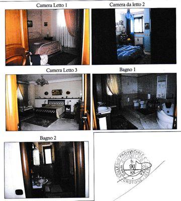 Asta telematica abitazione di tipo civile in vendita a for 2 case su un lotto in vendita