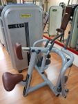 Low Row Element Technogym, Arm Curl Selection Technology, Ercolina Selection ...