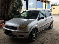 Autovettura Ford Fusion