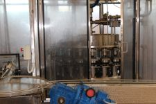 Linea confezionamento da 80/160 grammi del tonno in scatola parte 4