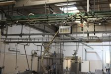 Stock attrezzature macchinari e impianti 4
