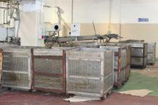 Linea confezionamento da 80 160 grammi del tonno in scatola parte 6