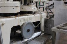 Linea confezionamento da 80 160 grammi del tonno in scatola parte 7