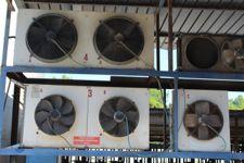 Gruppi di ventole per scambiatore d'aria