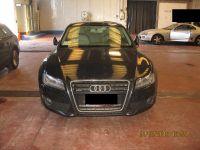 Autovettura, marca Audi, modello A5-Coupe, anno 2011
