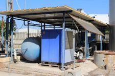 Compressore marca MATTEI 66 – tipo PLSR 160M